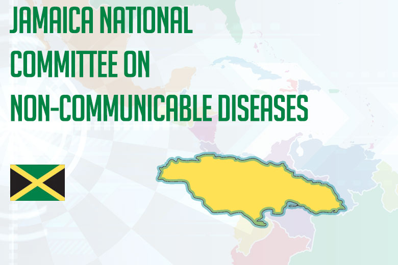 Jamaica National Committee on the Non-Communicable Diseases