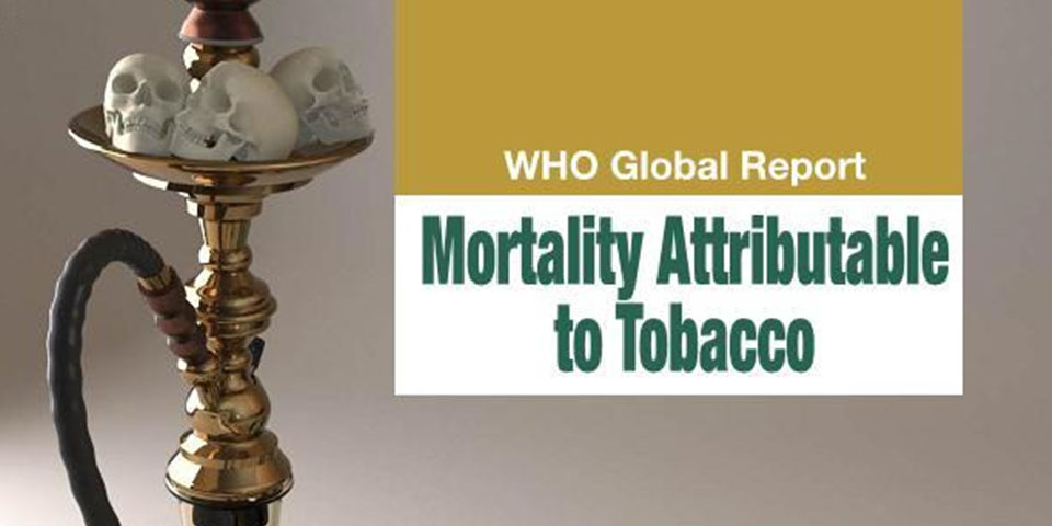 Mortality Attributable to Tobacco
