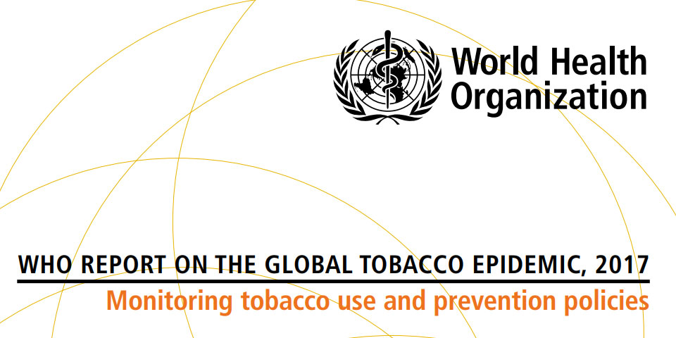 The Global Tobacco Epidemic
