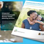 Model for Integrated NCD/sexual and reproductive health