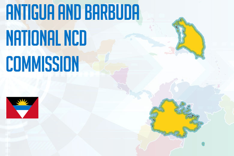 The Antigua and Barbuda NNCDC