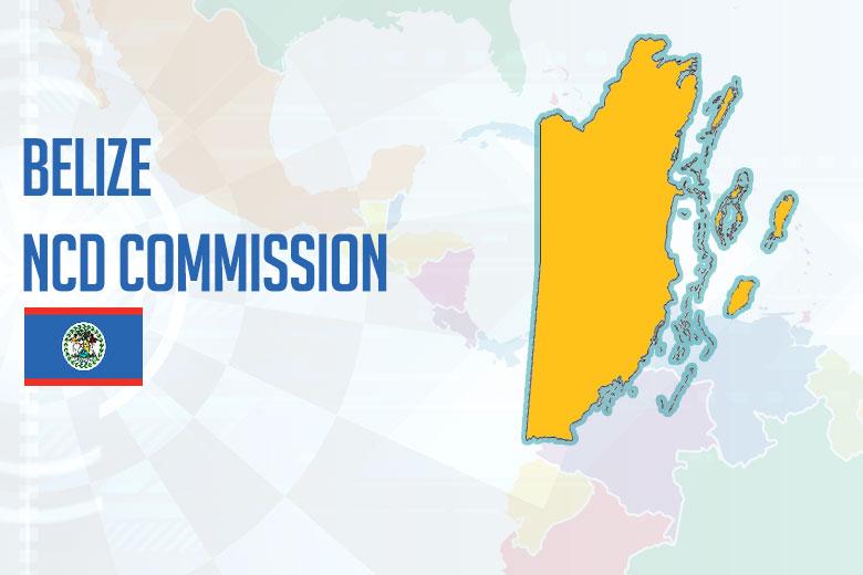 Belize NCD Commission
