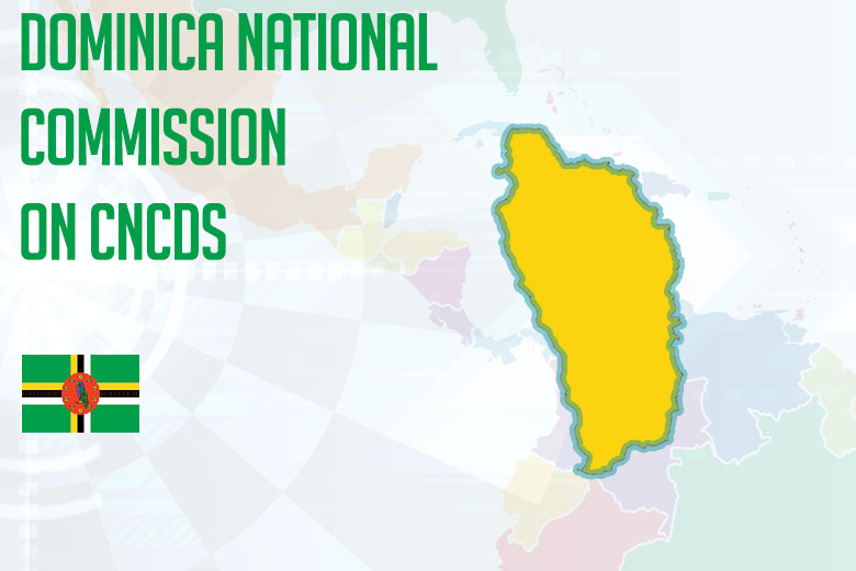 Dominica National Commission on CNCDs