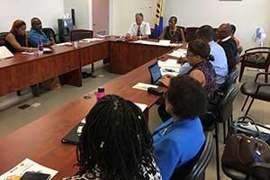 NNCDC Observerships