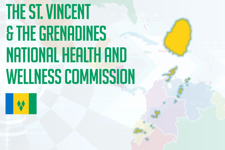 The St. Vincent and the Grenadines National Health and Wellness Commission