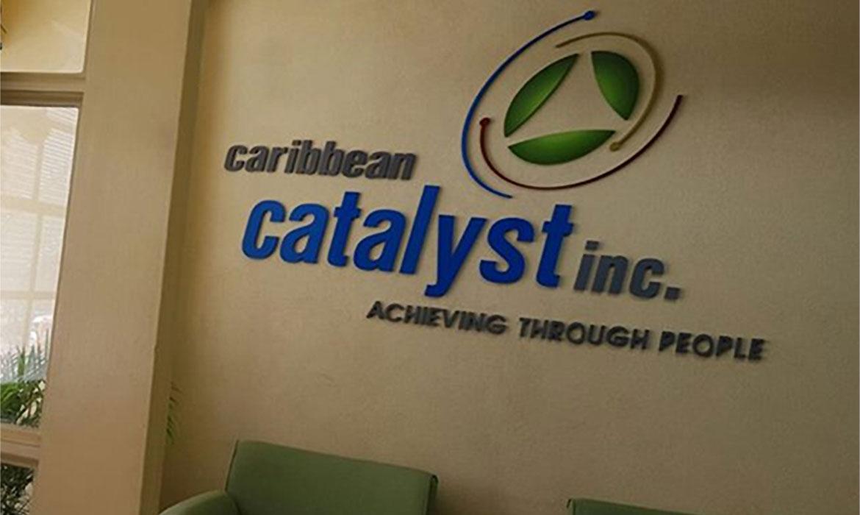 Caribbean Catalyst Inc.