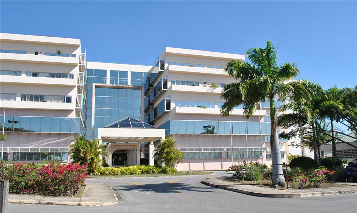 Ministry of Labour, Social Security & Human Resource Development, Barbados