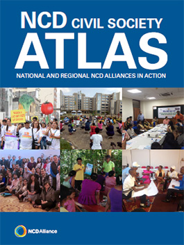NCD Atlas Report