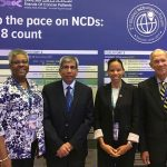 The Healthy Caribbean Coalition joins forces with the World Diabetes Foundation to support Caribbean civil society in its efforts to engage leaders in the region in the fight against NCDs.