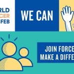 World Cancer Day 4 February 2018