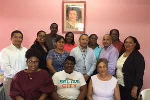 CDB Grant Funded CSO Capacity Building Workshops Conclude in Belize