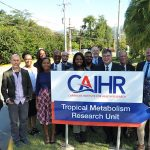 Centre for CardioMetabolic Disease and Cancer Research in the Caribbean Launched