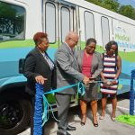 Sagicor Launches Innovative Wellness Initiative with aFully Equipped Mobile Medical Unit