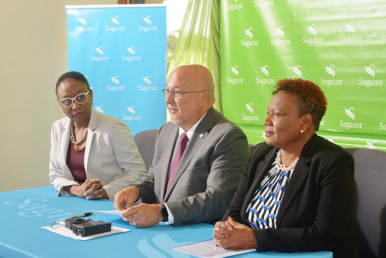 Sagicor Launches Wellness Initiative