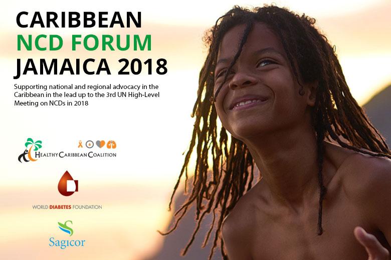 Caribbean NCD Forum 2018