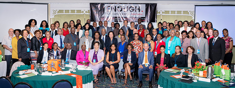 The Caribbean NCD Forum
