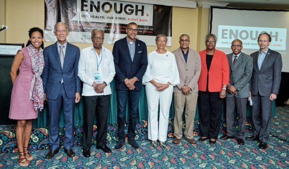 Caribbean NCD Forum Jamaica 2018 Photo Gallery