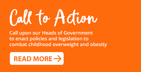 Childhood Obesity Call to Action