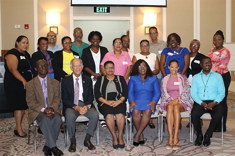 Commissioners Capacity Building Workshop