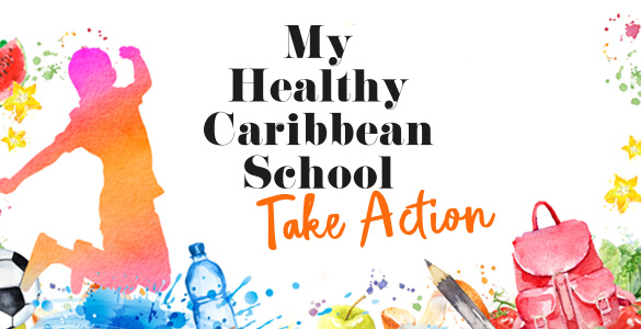 My Healthy Caribbean School