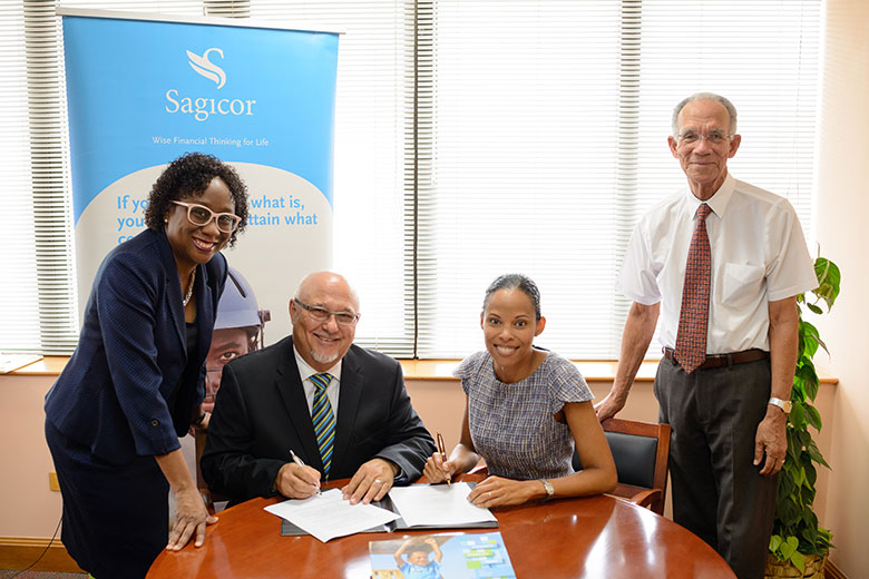 Sagicor Life Inc. Reaffirms its Commitment to the HCC