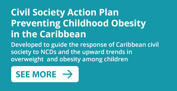 Childhood Obesity Action Plan