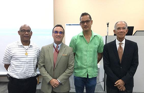 Grenada NNCDC Observership