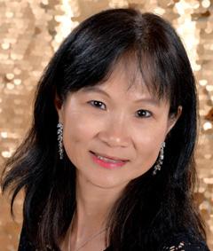 Dr. Christine Chin Chea