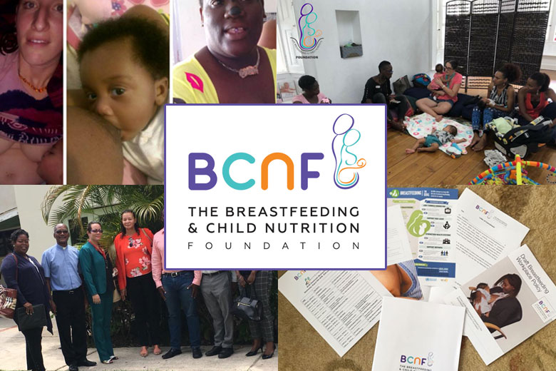 Breastfeeding and Child Nutrition Foundation Barbados