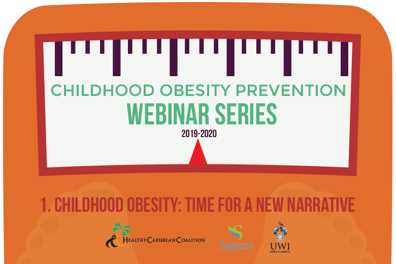 Childhood Obesity: Time for a New Narrative