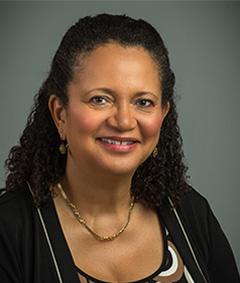 Mrs. Barbara McGaw - Tobacco Control Advisor
