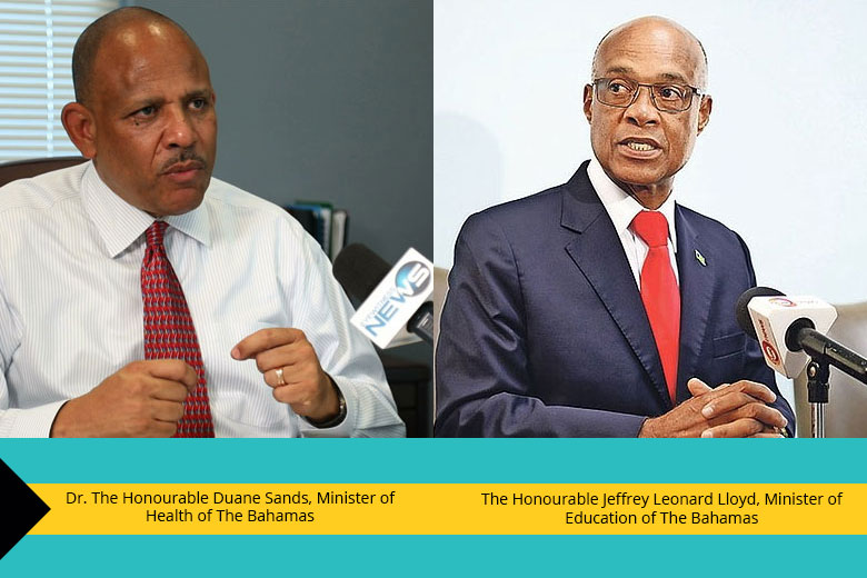 HCC Open Letter to The Bahamas Minister of Health and Minister of Education