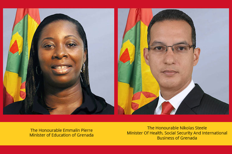 HCC Open Letter to Minister of Education of Grenada