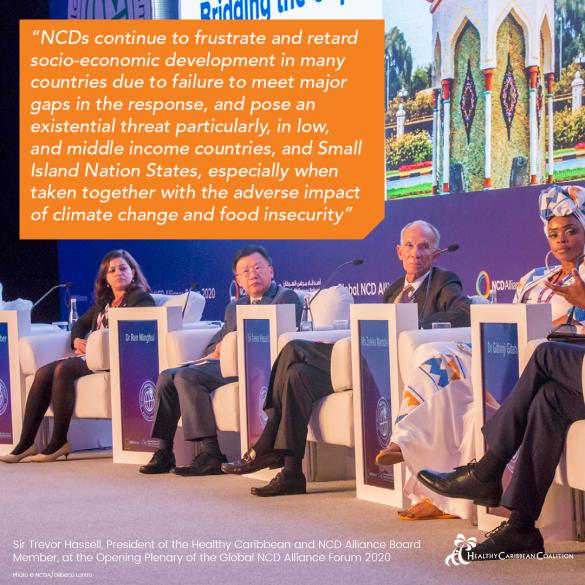 Sharjah Global Forum 2020