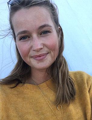 Alissa Terp