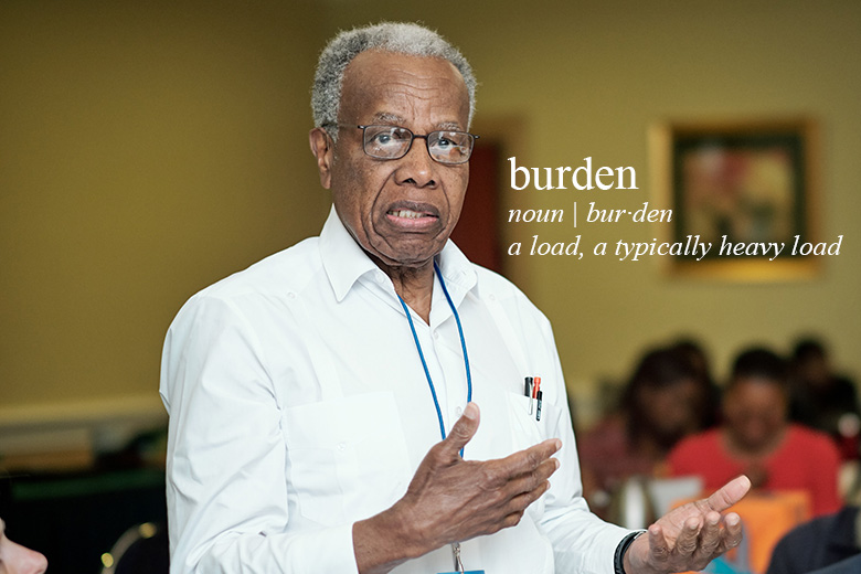 NCDs and Covid-19 - Reciprocal Burdens
