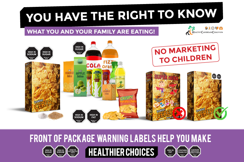 Public Health Before Industry Profits - Consumers' Right to Know What's in Our Food