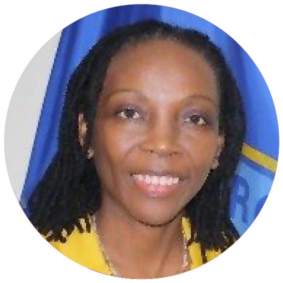 Dr. Claudina Cayetano