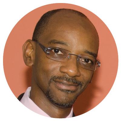 Dr. Anselm Hennis