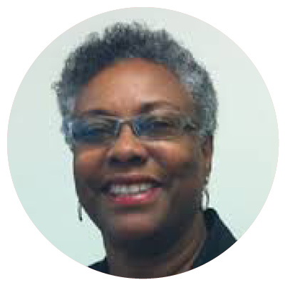 Dr. Karen Sealey