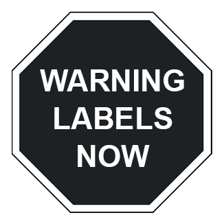 Now More Than Ever Regional Campaign Promoting Front-of-Package Warning Labelling