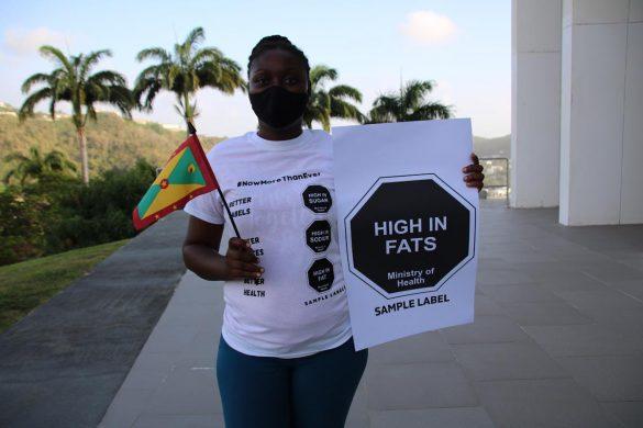 Healthy Caribbean Youth