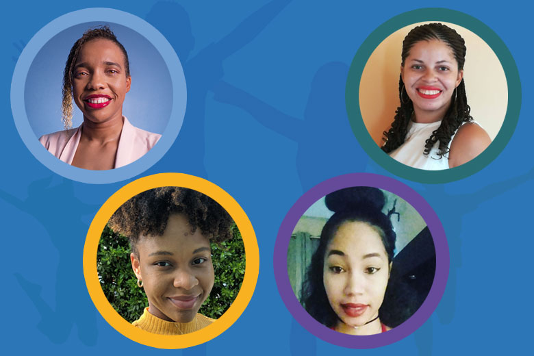 Healthy Caribbean Youth Engage in 2023 Global Summit for Adolescent Well-Being Lead Up