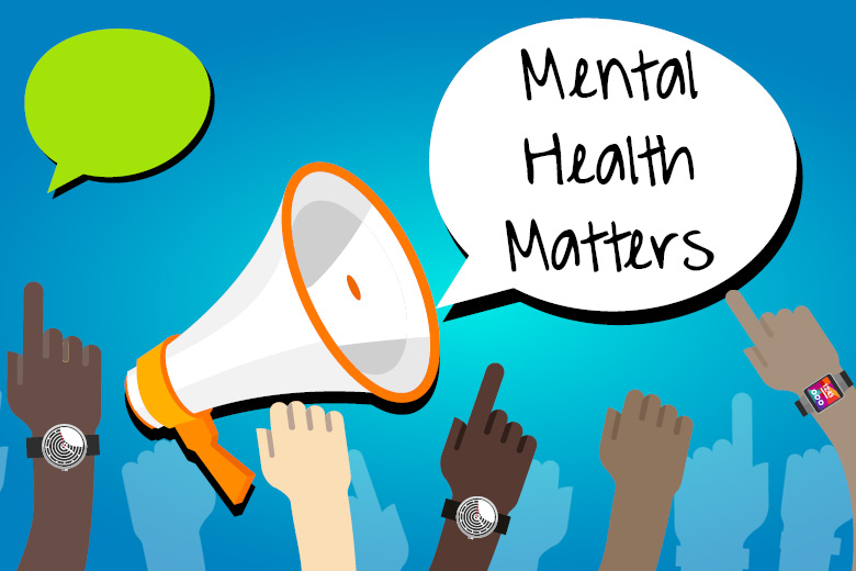 The Future Talks: Mental Health Matters - It's Time for Caribbean Youth to Speak Up